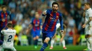 Records, Messi, Ramos Les 5 choses à retenir du Clasico