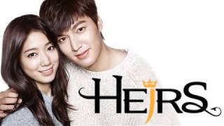 Park Jang Hyeon & Park Hyeon Gyu   Love Is    Sub Español   Romanización The Heirs OST