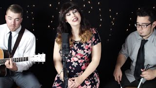 'What Do You Mean' Justin Bieber - Live Cover by Tara Louise
