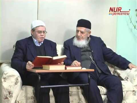 Mehmed Kırkıncı - Ferd İsmi Nedir, Varlıktaki Tecellisi Nasıldır? - 2