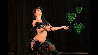 NEW** Belly Dancer America Tru | 2017 Austin Bellydance Convention