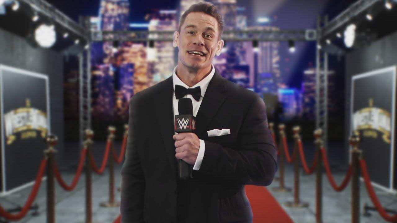 John Cena Reportedly Confirmed For WWE WrestleMania 37