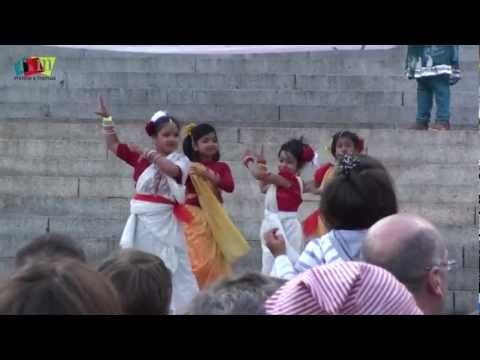 Olympic Torch Ceremony 2012 (British Bangladesh Cultural Academy) – Portsmouth,UK by Rooms and Menus