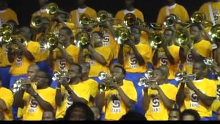 If I Were a Boy - Southern University Marching Band 2008