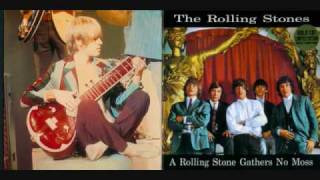 Rolling Stones - Paint It Black - Paris - April 11, 1967