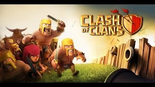 Intro Clash Of Clans