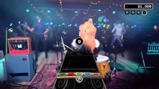 Shoot the Runner - Kasabian Expert Guitar (Rock Band 4)