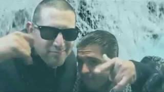 Danger ft Tanke One - Sinfónica Siniestra (video oficial)