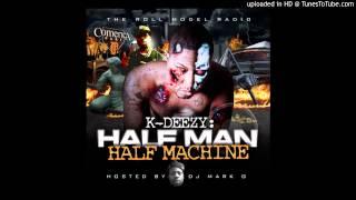 K-Deezy Feat. Helluva - Rollin