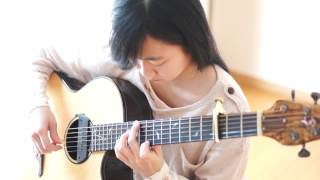Once Upon A Dream (Sleeping Beauty) / いつか夢で(眠れる森の美女) guitar / arranged by Kanaho