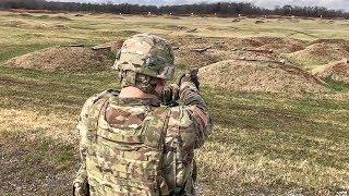 M17 Pistol Qualification – US Army's Newest Handgun