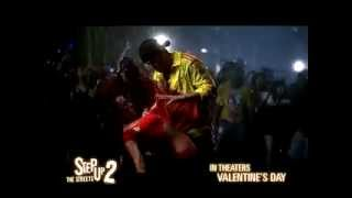 Step Up 2 The Streets (2008 Movie) Dance Mashup - Robert Hoffman, Briana Evigan
