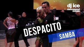 SAMBA | Dj Ice - Despacito (Luis Fonsi COVER)