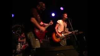 Chain Link Fence - Lucero (From Dreaming in America DVD)