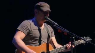 Shane and Shane, Yearn (Live): Radio Free Florence, January 17, 2013