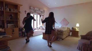 NOVIOS - Gustavo Elis ft. Corina Smith (Dance Video) Crew Gustavo Elis