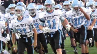 Let Me Love You Hagerty Alma Mater Remix