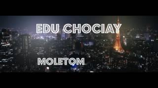 Edu Chociay - Moletom Instrumental Karaoke