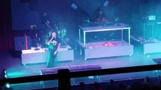 Lecrae- Broke (New Song) Live