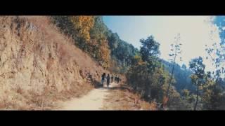 Enlightening Young Souls - Hike to Enlight