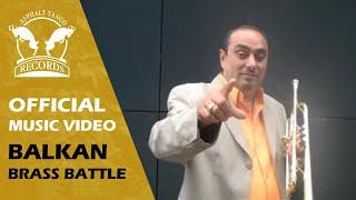 "Fanfare Ciocarlia - Balkan Brass Battle - trailer 3 (album ""Balkan Brass Battle"")"