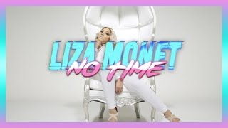Liza Monet - No Time