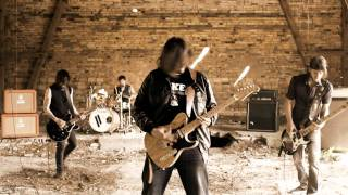 Samavayo - Universe (Official Video) - Stoner Rock based in Berlin | 2011