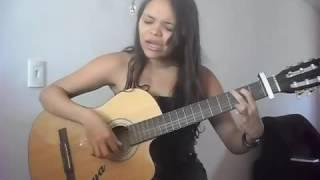Katya mello Porque choras, Calypso e Bruno e Marrone (cover)