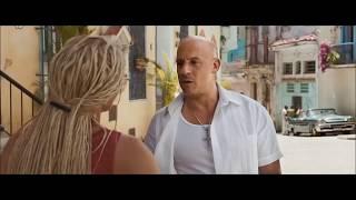Fast And Furious 8 HD❤(Enrique Iglesias -Subeme La Radio)