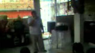 Daniel Macedo nas mãos de Jesus (musica de Daniel e Samuel)