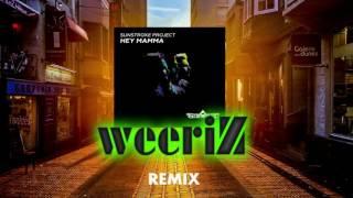 Sunstroke projekt Ft. Epic sax guy - Hey mamma ( WEERIZ REMIX )