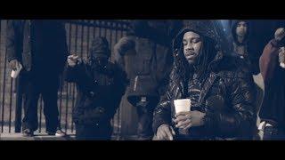 Dre Willz feat. Fat Murk - Pull Up (Teaser)