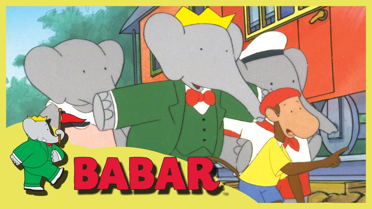 18. Elephant Express