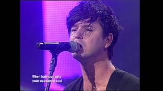 문화콘서트 난장 NANJANG ; 라쎄린드 Lasse Lindh ;  hold on to love