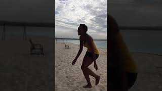 Rosalina challenge from Tanzania