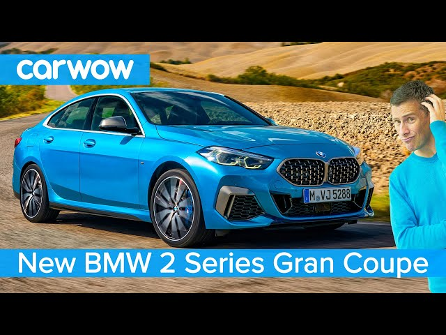2-series (F44) - BMW