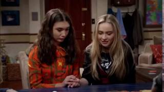 Girl Meets World - 3x20 - GM Sweet Sixteen: Matthews' family (Riley: There's a decision?)