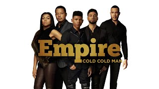 Empire Cast - Cold Cold Man (Audio) ft. Jussie Smollett