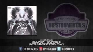 Soulja Boy - New Porsche [Instrumental] (Prod. By Eskay) + DOWNLOAD LINK