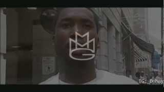 Meek Mill- From Da Bottom (Official Video Trailer)