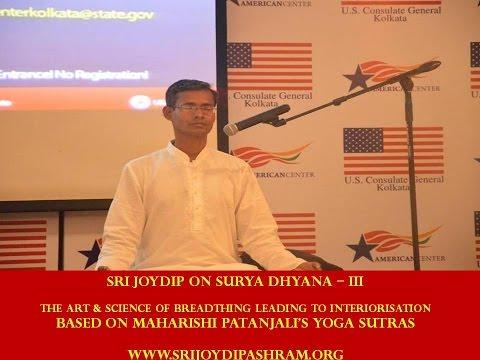 Innovative Yoga Education Videos of Sri Joydip Ashram-5