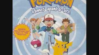 Pokemon Theme Song - PT Version