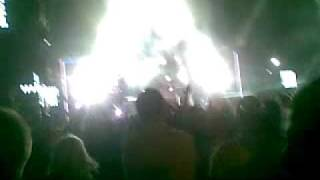 Sunrise Festival 2009 - Rank 1 (LiVE Act)