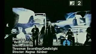Entombed - Retaliation (Official Video)