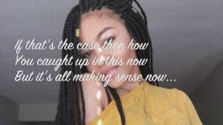 You Ain't Sh*t- Wolftyla (clean lyrics)