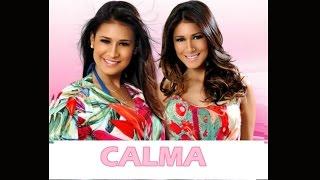 Calma - Simone e Simaria