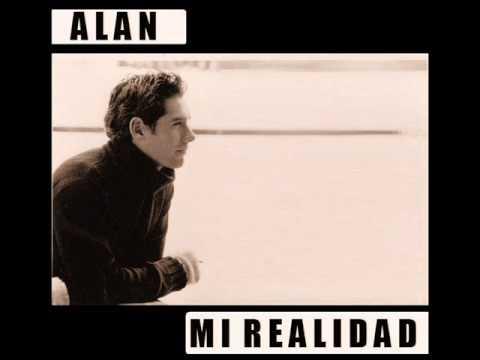 Inevitable de Alan Letra y Video