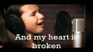 Maddi jane - impossible (with lyric)