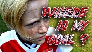 Where's My Goal
