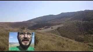 Tragedia di Matera. Report live di Sergio Palomba dal luogo dell'incidente